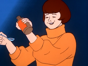 Shaggy's cough syrup