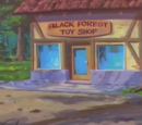 Black Forest Toy Shop