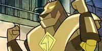 Mega-Scooby