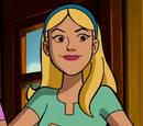 Joan (Big Top Scooby-Doo!)