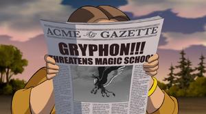 Acme Gazette