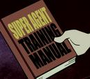 Super Agent Training Manual