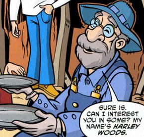 Harley Woods