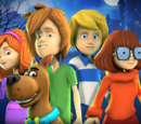 Mystery Inc. (Scooby-Doo! First Frights)