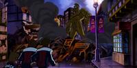 Scooby-Doo! Spooky Games
