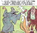 The Swamp Witch (Gold Key Comics story)