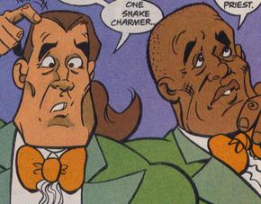 Guards (Scooby-Voodoo-Krewe)