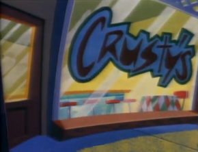 Crusty's