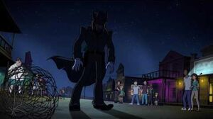 Scooby Doo Shaggy's Showdown - Trailer