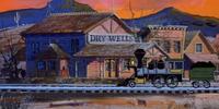 Dry Wells