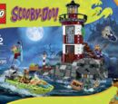 LEGO Scooby-Doo! 75903 Haunted Lighthouse