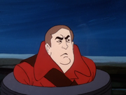 C.L. Magnus unmasked