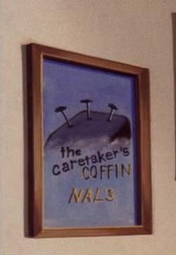 The Caretaker's Coffin Nails