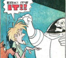 The Spooky Space Kook (Gold Key Comics story)