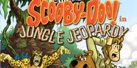 Scooby-Doo! in Jungle Jeopardy