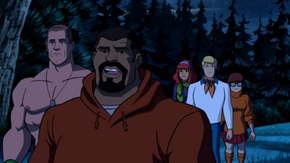 Forest (WrestleMania Mystery)