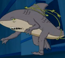 Shark creature (Scooby-Doo! and the Legend of the Vampire)