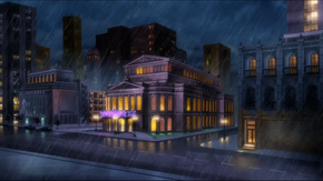 Opera House (Scooby-Doo! Stage Fright)