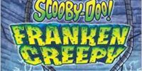 Scooby-Doo! Frankencreepy (novel)