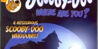 Scooby-Doo, Where Are You? issue 15 (DC Comics)
