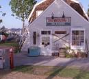 Trowburg's Gas & Goods