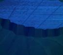 Crystal Cove Bank (Beware the Beast from Below)