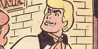 Duke (Charlton Comics)