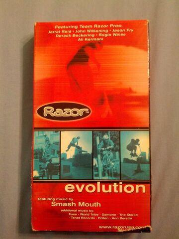 File:Razor Evolution VHS Front.jpg
