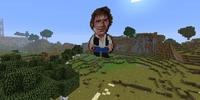 Han Solo Pixel Art