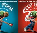 Scott Pilgrim Movie Soundtrack