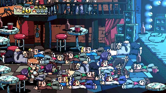 File:Scottpilgrimvstheworldthegame screenshot arrivingattherocket.jpg