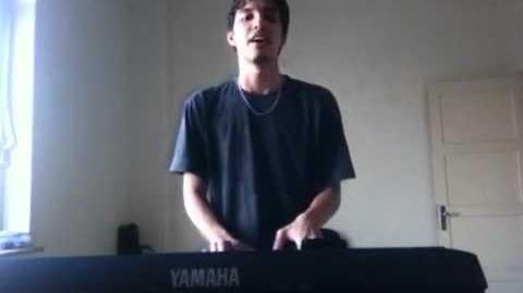 Ramona on my mind piano version
