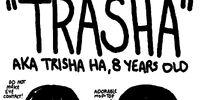 Trasha Ha