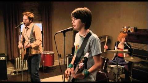 Sex Bob-Omb - Summertime (Music Video)