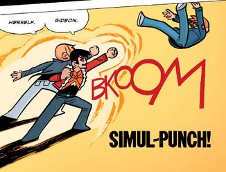 K&KS-Punch