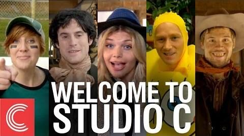 Welcome to Studio C - Season 7