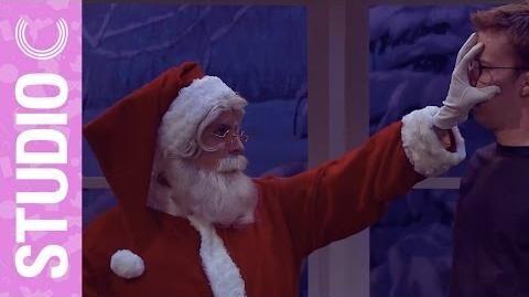 Santa's Love Languages