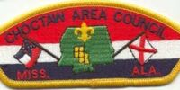 Choctaw Area Council