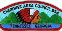 Cherokee Area Council