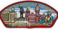 Chattahoochee Council