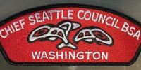 Chief Seattle Council