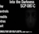 SCP-087-C: Into the Darkness