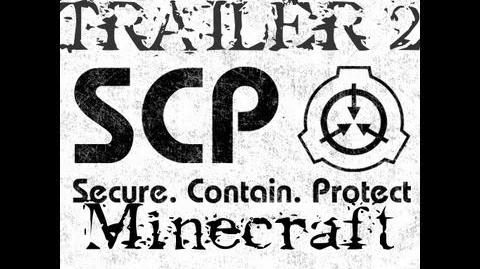 """TRAILER 2 Secure, Craft, Protect Minecraft mod - ,,When Containing is not an option"""""""