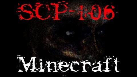 SCP-106 (Minecraft Mod)