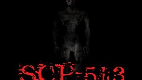 SCP-513's own video