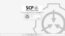 SCP Scenarios Picture