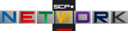 SCP Network Joint Logo