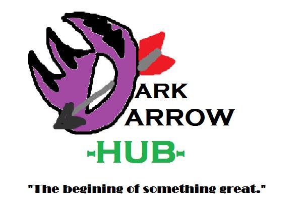 File:DarkArrowHUBLogo.png