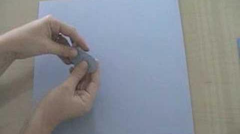 Tips and Techniques Embossing with a Paper Punch