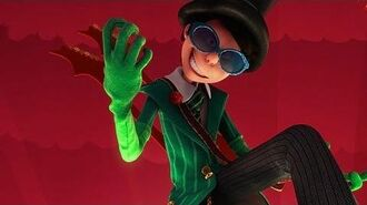 """Dr. Seus' The Lorax """"How bad can I be?"""" -Official Hd 1080p-"""